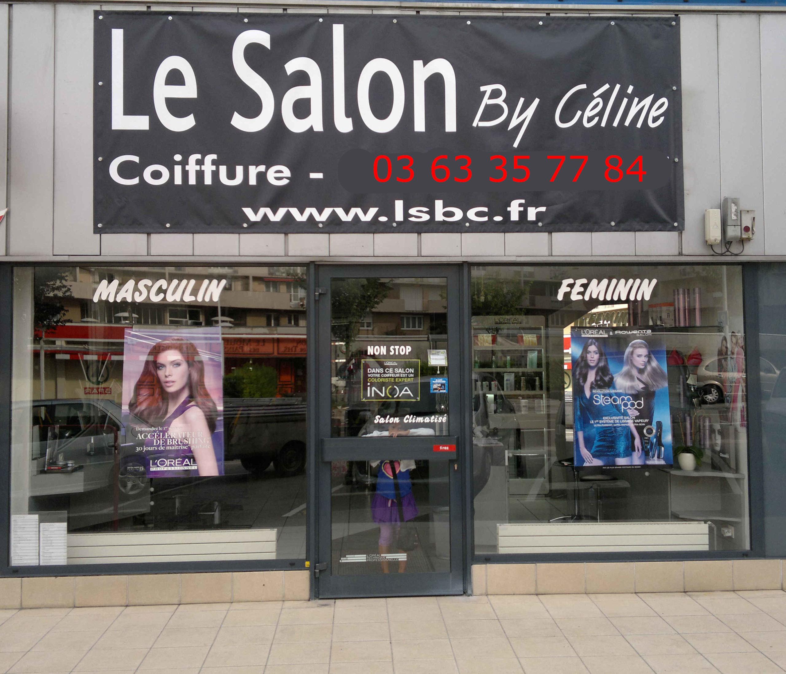 Photo du Salon By Céline à Beançon